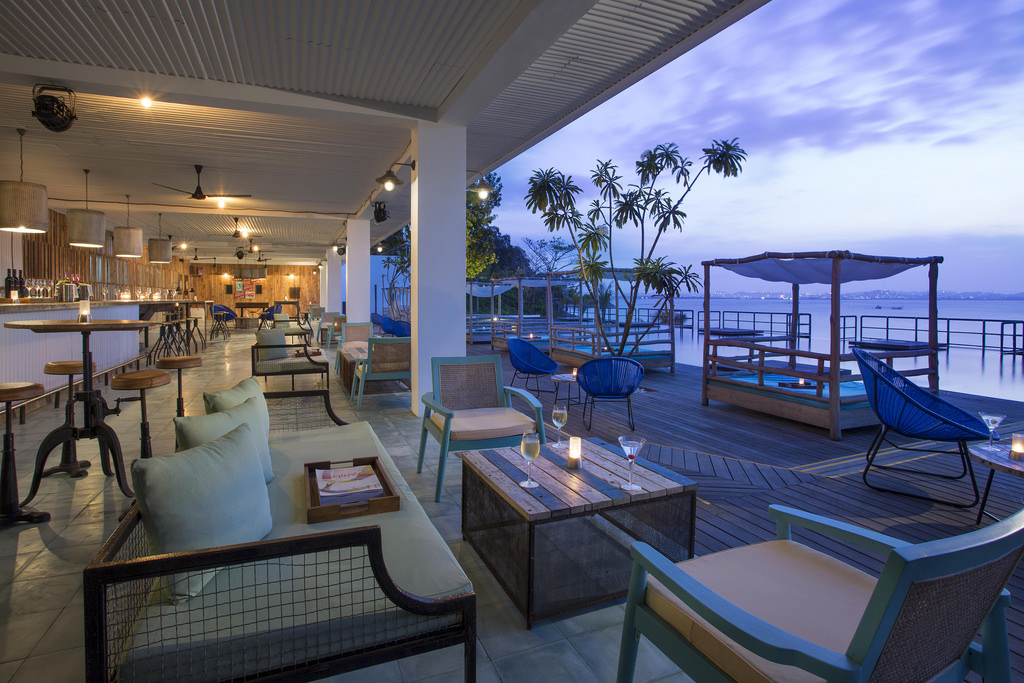 [Giveaway] Fun for Four at Montigo Resorts Nongsa, Batam, Indonesia