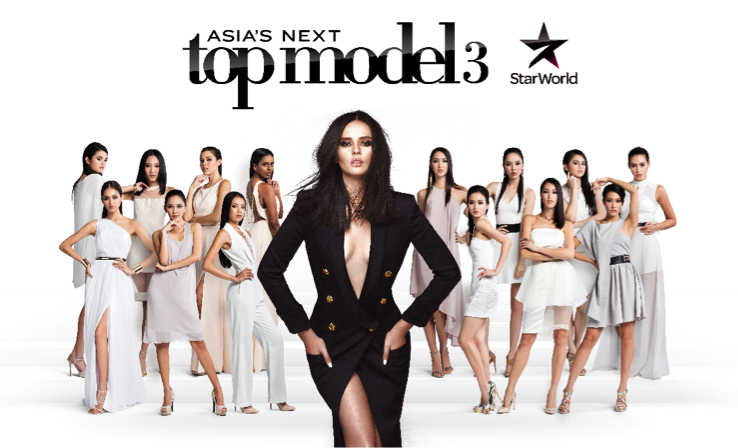 Asia's Next Top Model Cycle 3 - Alvinology