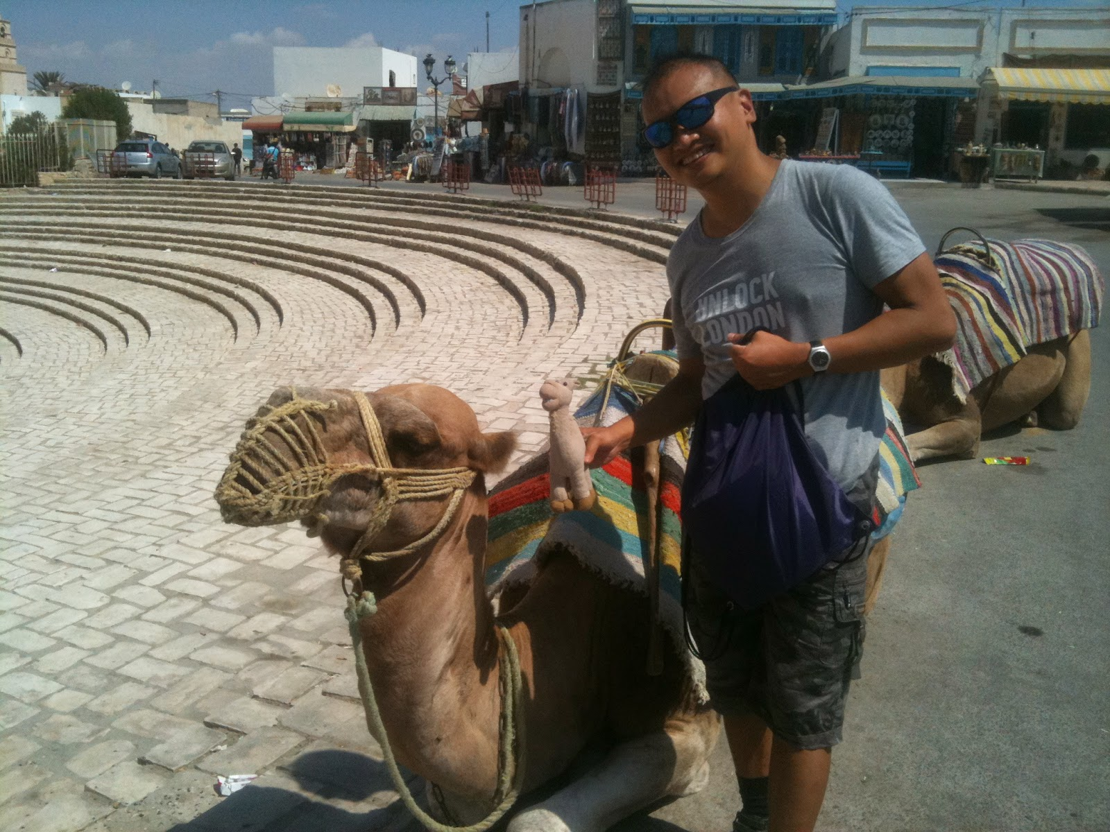 Travel, Tunisia, tourism, terrorism and tragedy.