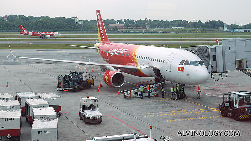 [AIR TICKET GIVEAWAY] 8 Reasons to Fly with Vietjet Air