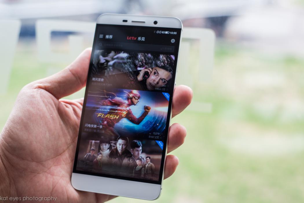 """Le Super Phone - Is It """"Le One""""? - Alvinology"""