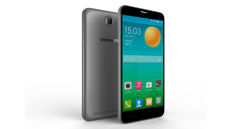 [GIVEAWAY] Alcatel ONETOUCH FLASH smartphone - Alvinology