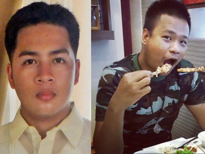 Tales of Two Cities: Filipino Edz Ello and Thai Koko Narak