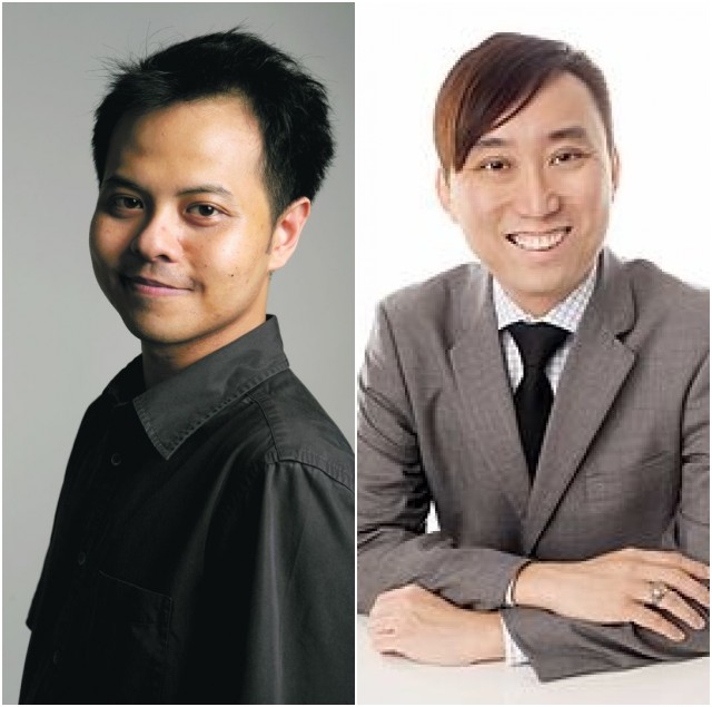 A Different Kind of Blog War: Calvin Cheng vs Alfian Sa'at