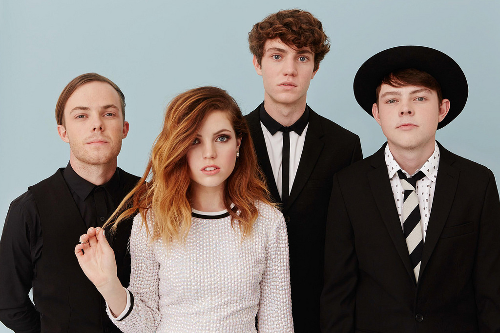 [Coming to Singapore] Echosmith – The rising star to look out for - Alvinology