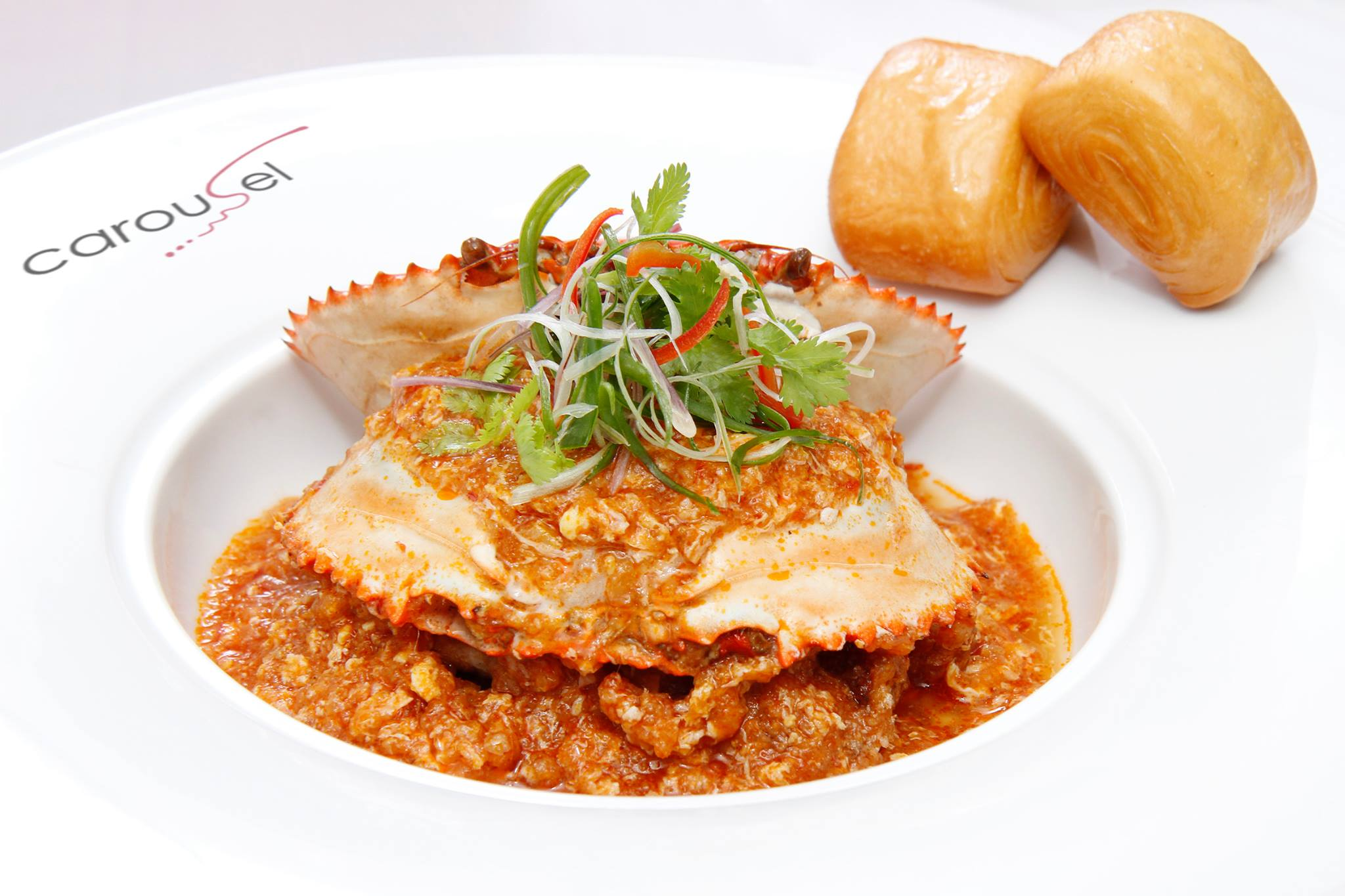 The Line at Shangri-La and Carousel at Royal Plaza on Scotts Join in Singapore Food Festival 2015 - Alvinology
