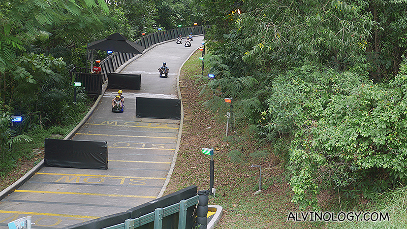 Skyline Luge Sentosa turns 10 – offers slew of deals to celebrate
