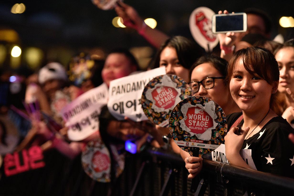MTV World Stage Malaysia 2015 Hits Kuala Lumpur Like A Storm - Alvinology