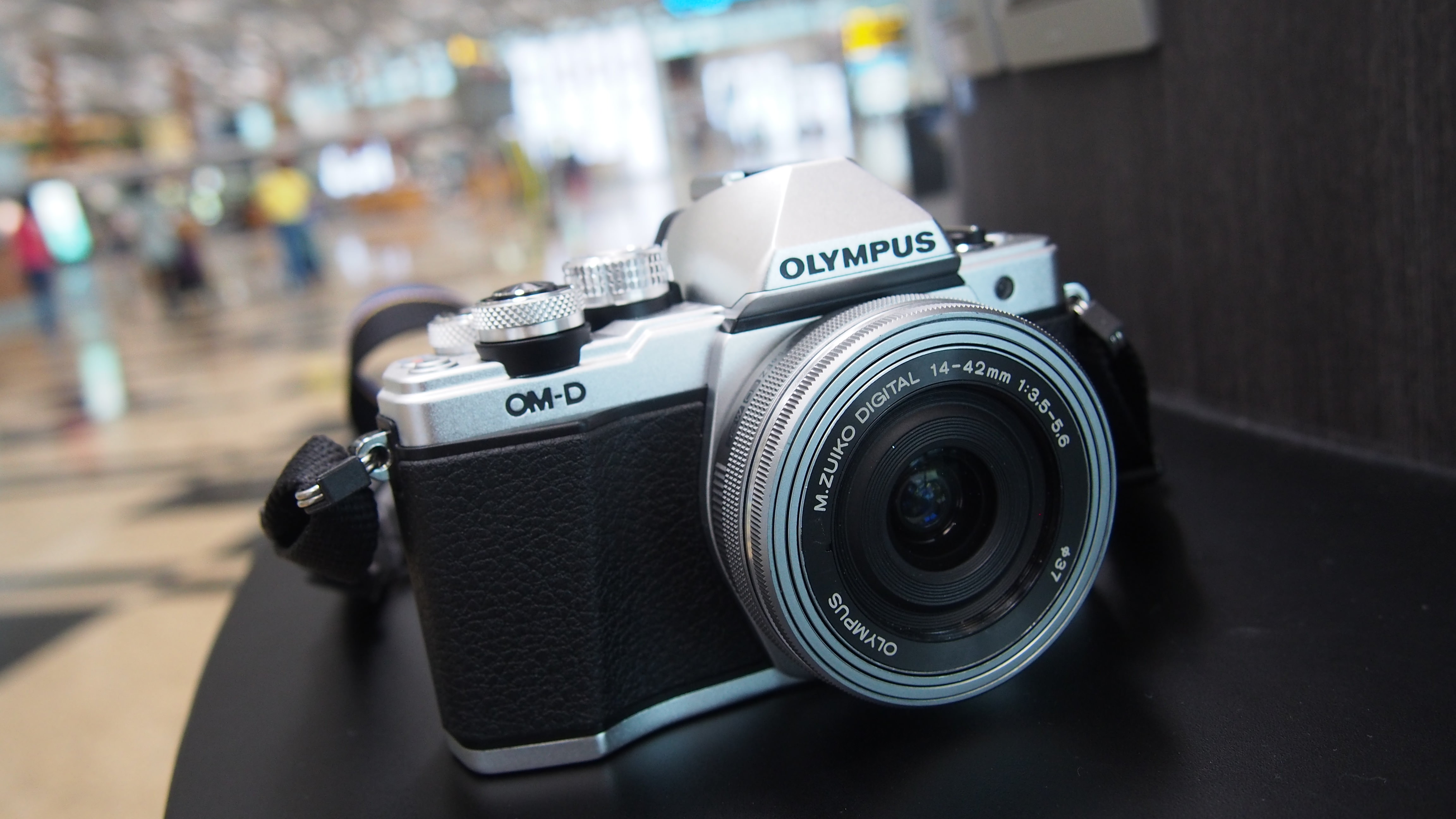 [Review] Ten Reasons to Love the NEW Olympus OM-D E-M10 Mark II - Alvinology