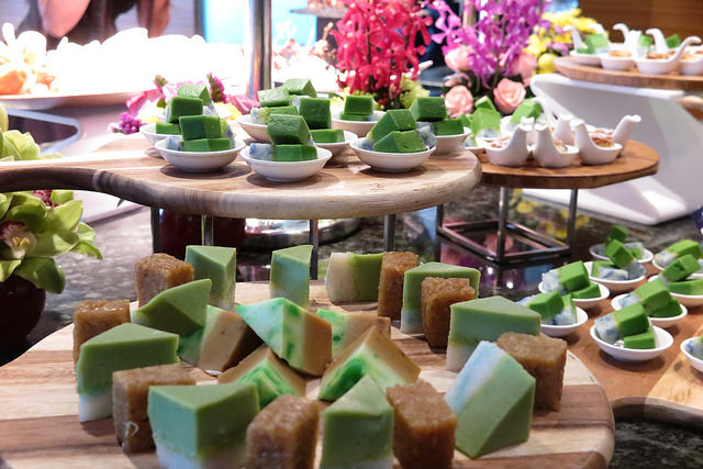 Get a Taste of Wonderful Indonesia Food Festival at Novotel Clarke Quay