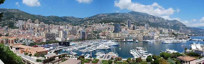 [Sponsored Video] Principauté de Monaco: Playing a Special Role in the World