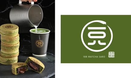 [BUY 1 GET 1] 108 MATCHA SARO – Premium Japanese Matcha Dessert Shop arrives in Singapore