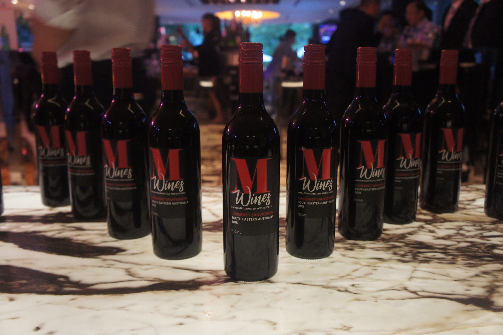 Millennium Hotels and Resorts launch specialty M Wines and M Brew, catered to local palates - Alvinology