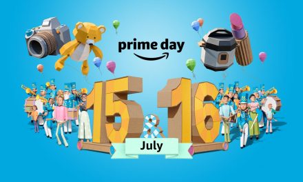 Amazon launches first ever 48-hour Prime Day in Singapore with massive savings for shoppers