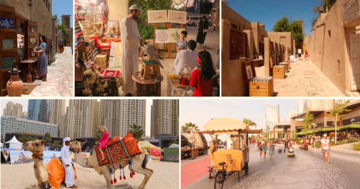 Here are the Best Insta-worthy Spots in Dubai (or probably in the world) - Alvinology