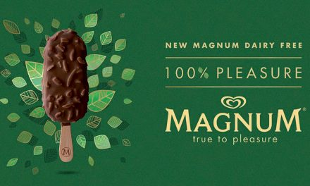 Magnum proves that true pleasure can be healthy with its newest vegan flavours – Magnum Dairy Free Range