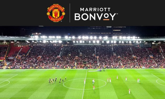 Watch out Marriott Bonvoy Members: Here comes a once-in-a-lifetime Manchester United experiences to Asia Pacific