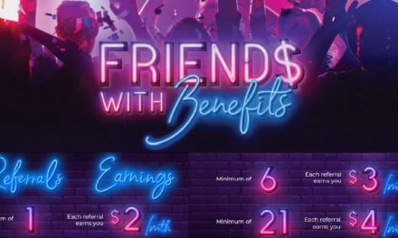 "MyRepublic launches ""Friends with Benefits"" – refer your friends and get, well, benefits (in $$$)"