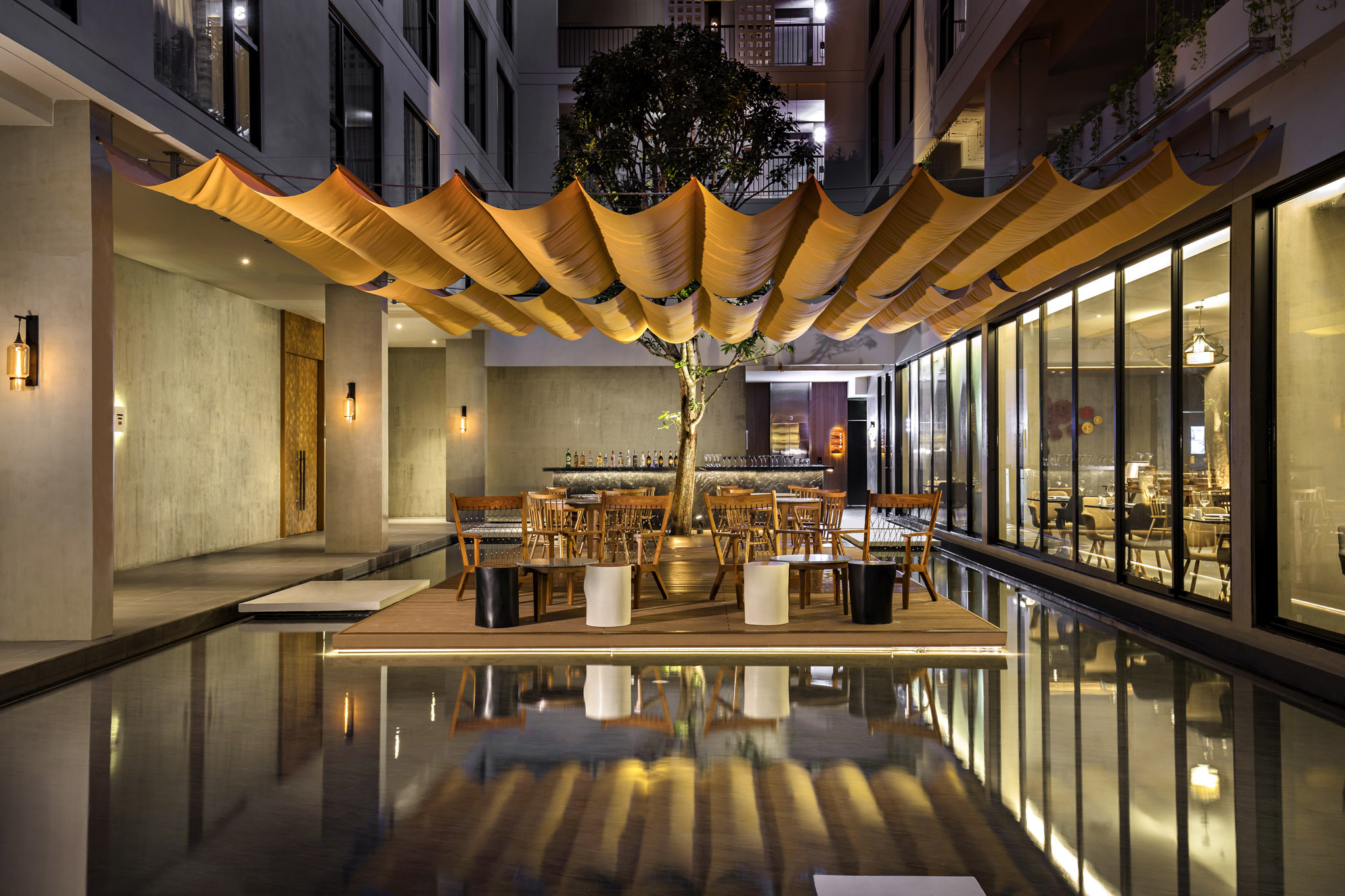 [Opening Promo Inside] The comforting and energizing hospitality of Novotel debuts in Chiang Mai with Chiang Mai Nimman Jouryneyhub - Alvinology