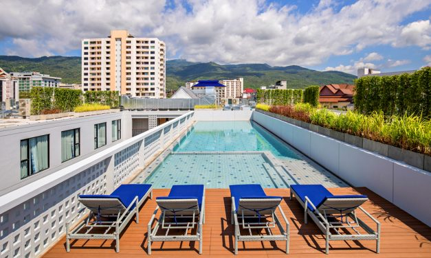 [Opening Promo Inside] The comforting and energizing hospitality of Novotel debuts in Chiang Mai with Chiang Mai Nimman Jouryneyhub