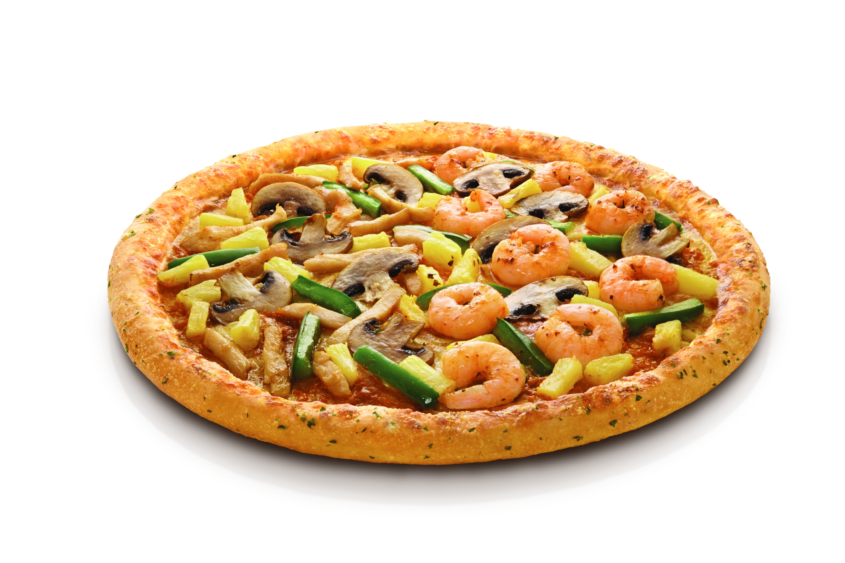 Domino's Pizza introduces three new Sambal Pizzas and Ondeh-Ondeh Lava Cake exclusively for the National Day - Alvinology