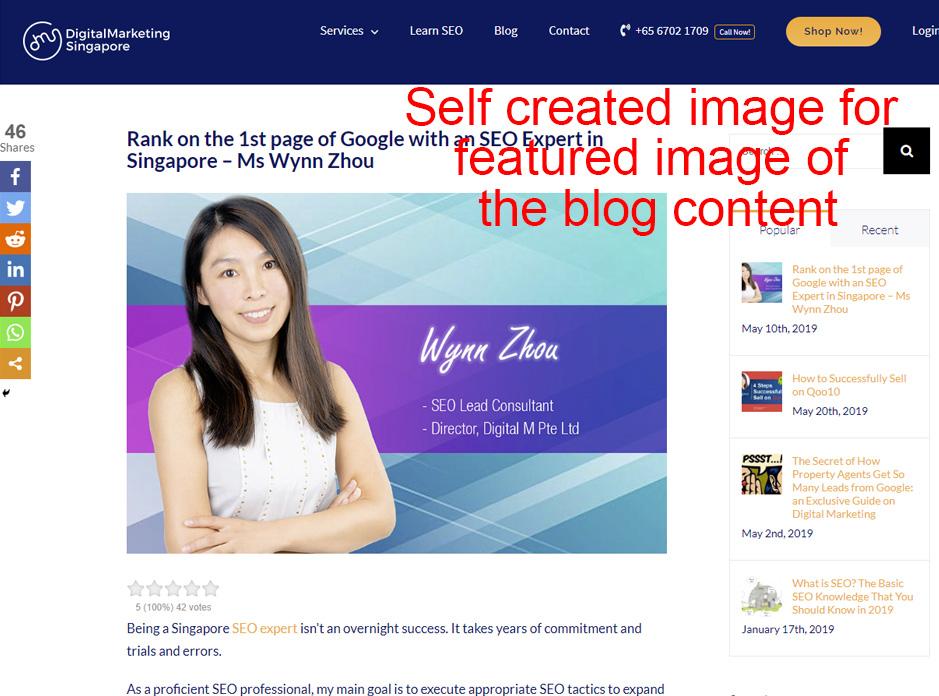 Ten Tips for Starting a new Blog - Alvinology