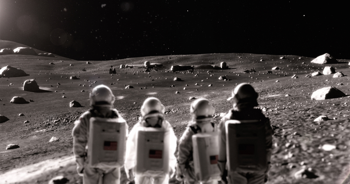 StarHub celebrates the 50th anniversary of the Apollo 11 Moon Landing with an exciting line-up of programmes - Alvinology