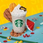 Starbucks Singapore celebrates National Day with the Shiok-ah-ccino and iconic merchandise