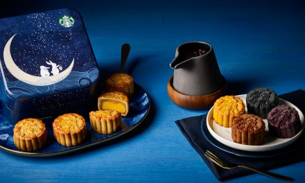 Starbucks welcomes Mid-Autumn Festival with new mooncakes, merchandise, and a 15% discount