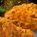 [Promo Inside] Texas Chicken has finally perfected the REAL Salted Egg Fried Chicken recipe