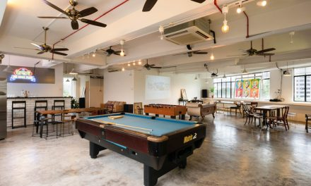 Why Venuerific is the Best Website to Discover and Rent Unique Event Venues in Singapore