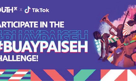 TikTok x Youthx – challenging youths to be #BuayPaiseh about their passion [Here's how to join]