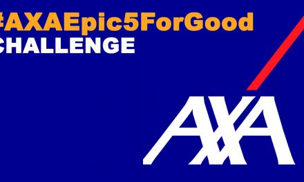 #AXAEpic5ForGood challenge – rallying Singaporeans to build connections and give back to the community