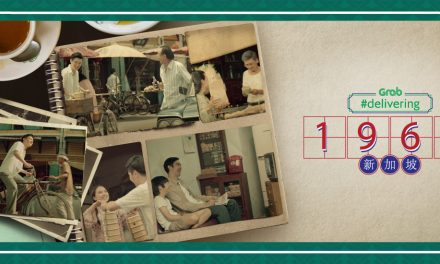 Grab's #Delivering1965 brings us food, giveaways, and a whole lot of nostalgia this National Day
