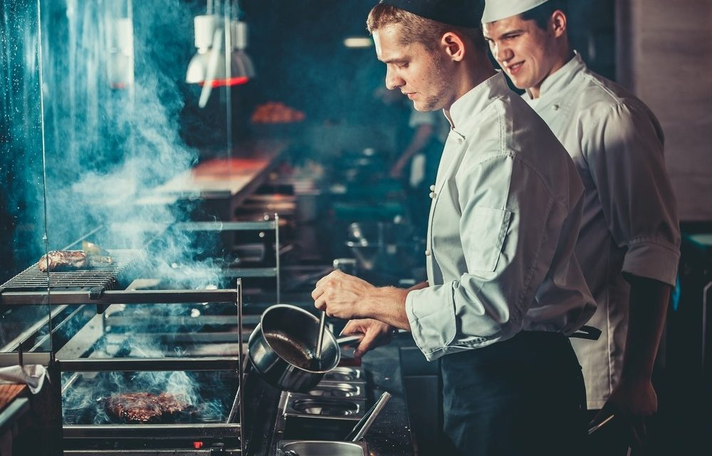 6 Ideas for Adding an Artistic Touch to Your Culinary Business