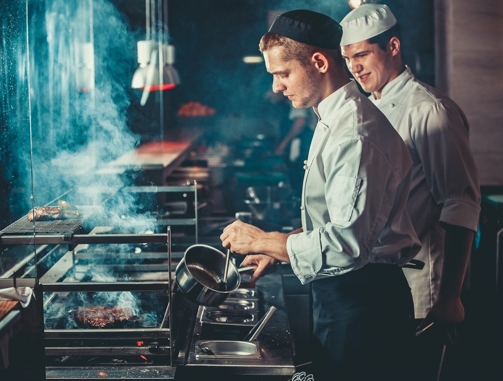 6 Ideas for Adding an Artistic Touch to Your Culinary Business - Alvinology