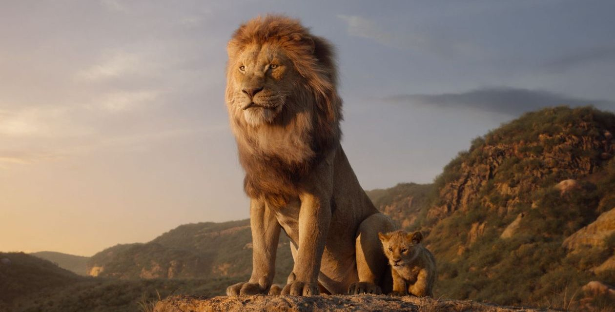 Disney's The Lion King (2019) Review – Visually Spectacular, but Nothing Else New