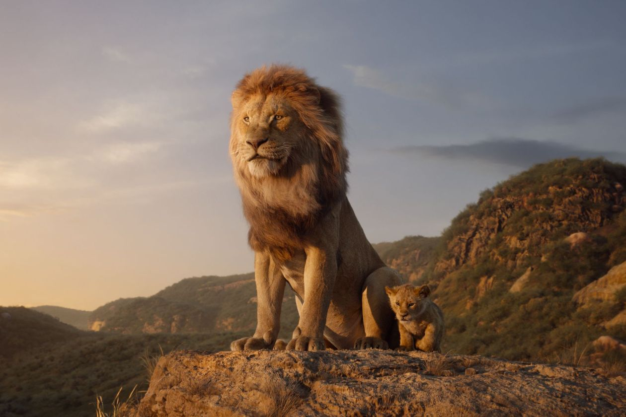 Disney's The Lion King (2019) Review - Visually Spectacular, but Nothing Else New - Alvinology