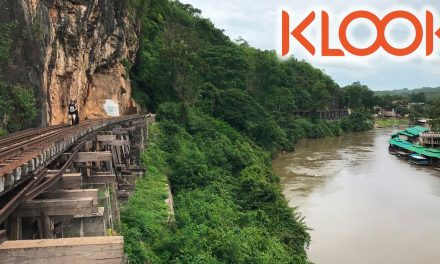 [PROMO CODE INSIDE] Travel to your heart's content this 4-day weekend as Klook launches a sale