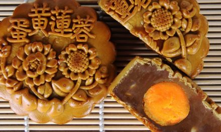 Top Websites Offering the Best Mooncakes in 2019