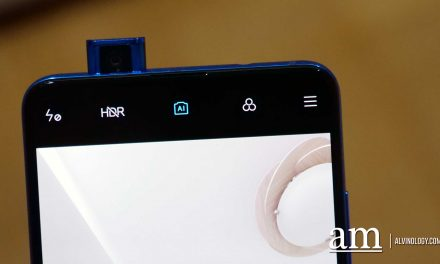 [Review] Xiaomi Mi 9T – Notch-less front screen, pop-up front camera and AI-powered triple rear cameras, all for under S$500