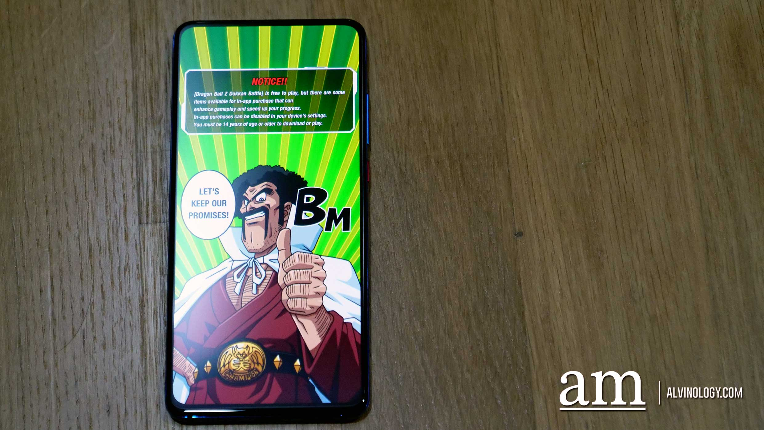 [Review] Xiaomi Mi 9T - Notch-less front screen, pop-up front camera and AI-powered triple rear cameras, all for under S$500 - Alvinology
