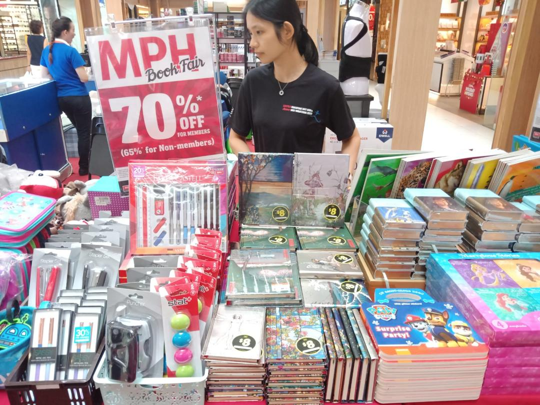 A book lover's reflections on MPH's closure and what it takes for book retail to thrive - Alvinology