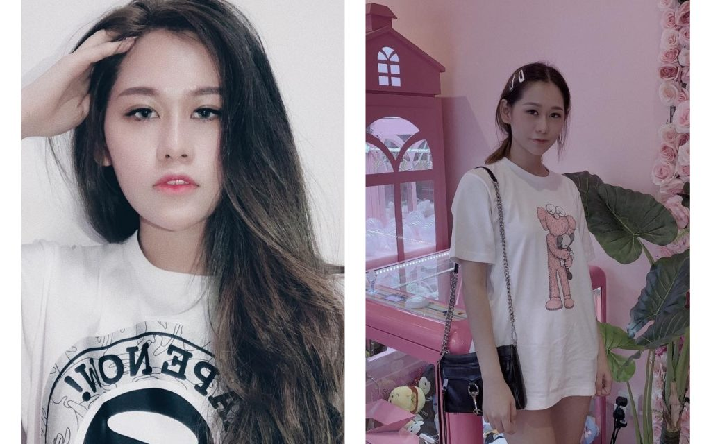 5 things Natalie Siow Yu Zhen's Dayre account says about her
