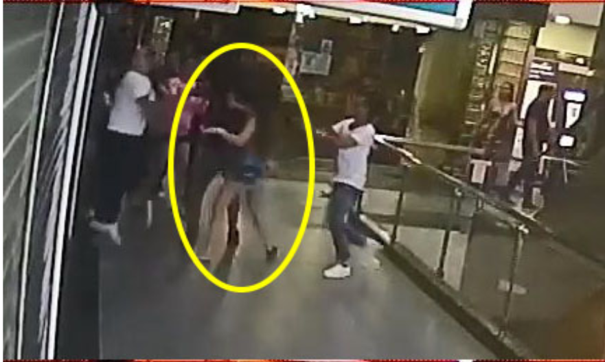 New Natalie Siow Yu Zhen video allegedly shows pointed object being used in Orchard Towers murder?