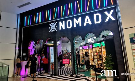 CapitaLand's Nomadx is back and its now open 24/7 via NomadX.sg