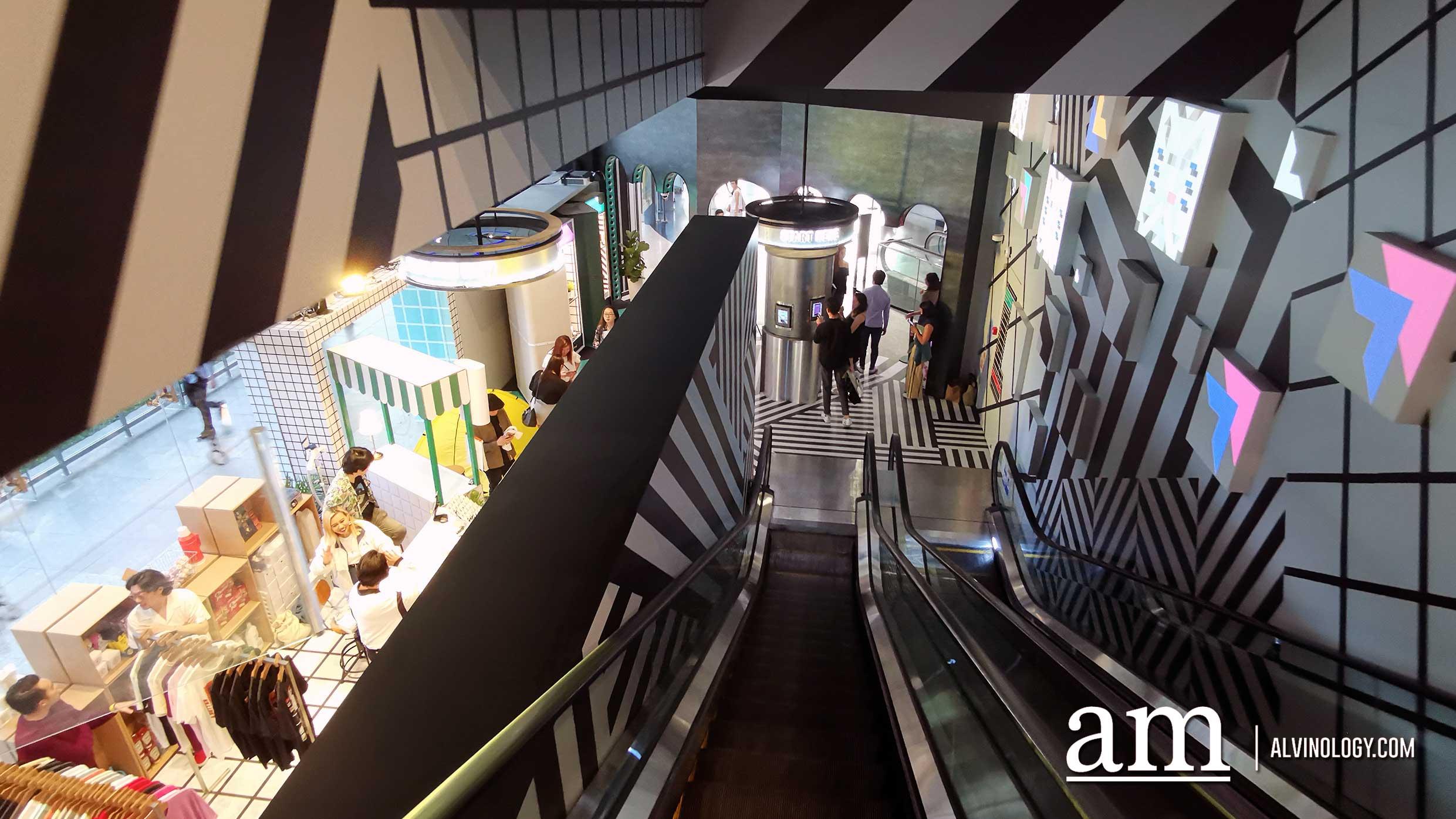 CapitaLand's Nomadx is back and its now open 24/7 via NomadX.sg - Alvinology