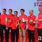 Earn up to 3GB of FREE data monthly by just clocking steps with new Singtel StepUp wellness platform
