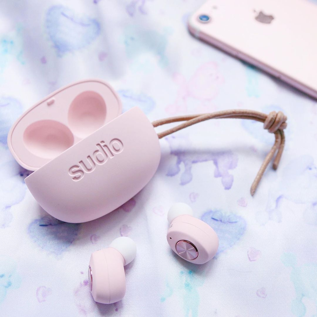 [GIVEAWAY + PROMO CODE] Sudio's TOLV wireless earphones - Alvinology