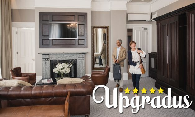 Upgradus – the solution to getting that amazing hotel upgrade for less has now arrived in Asia